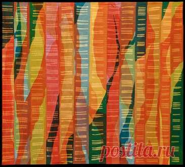 Barbara Nepom - Textile Artist