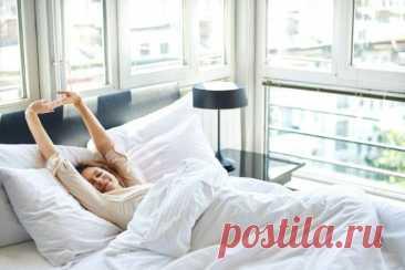 Разминаю косточки прямо в постели, поясницу как подменили, не болит уже 2 месяца. Читать всем, кто не может отскрести себя от подушки.