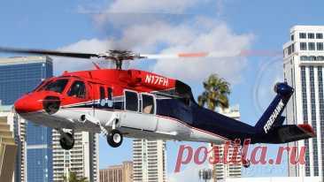 Фото UH60 (N17FH) - FlightAware