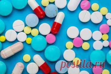 Полный гид по антибиотикам: как их принимать правильно и когда они бесполезны - ПолонСил.ру - социальная сеть здоровья - медиаплатформа МирТесен