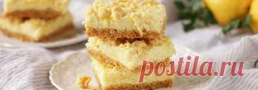 Венское печенье с творогом • Рецепт Невероятно нежное домашнее тертое Венское печенье с творогом очень вкусное. Песочная выпечка с творожной начинкой просто тает во рту.
