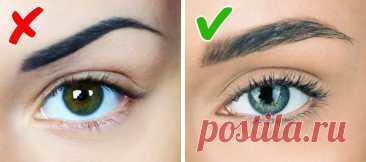10золотых правил макияжа, который сделает вас моложе ипривлекательнее