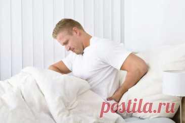 El doctor aconseja: «¡Si por la mañana es pesado serse dormido, tomen la toalla pequeña y …» Ningún dolor y la laxitud!