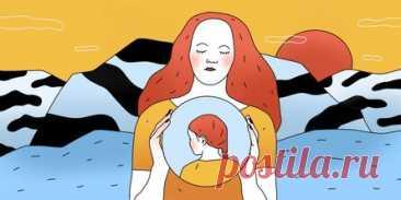 Исцеление внутреннего ребёнка: как не дать детским травмам испортить взрослую жизнь