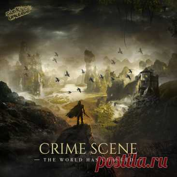CRIME SCENE — The World Is Changed EP DOWNLOAD USA UK