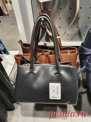 Красивые сумки 👜 Zolla, Ostin и Kari создают весеннее настроение! 🥰 Спешу поделиться новинками стильных сумочек на любой вкус   Модный шопоголик   Яндекс Дзен
