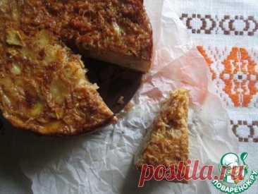 Нежный капустный пирог с сочной начинкой! - Ваши любимые рецепты - медиаплатформа МирТесен Более вкусного капустного пирога я, пожалуй, еще не пробовала. В нем тоненькое тесто и очень много сочной начинки. Тесто Творог (20% жирности) — 100 г Яйцо куриное — 1 шт Масло растительное — 2 ст. л. Мука пшеничная / Мука — 150 г Разрыхлитель теста — 1 ч. л. Соль — 1/2 ч. л.