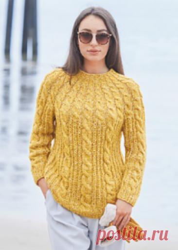 Жёлтый - значит, тёплый. Пять жёлтых пуловеров в зимнем гардеробе   Тепло о вязании   Яндекс Дзен
