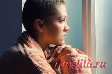После рака: Как улучшить качество жизни
