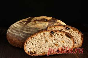 """Хлеб """"МЕЧТА"""". На жидкой закваске с заваркой."""
