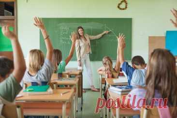 Почему у современных детей проблемы с математикой | Записки учителя физкультуры | Яндекс Дзен