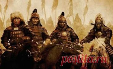 """""""Хронический недостаток вооружения"""": одна из основных проблем монгольской армии   Рыжий рыцарь   Яндекс Дзен"""