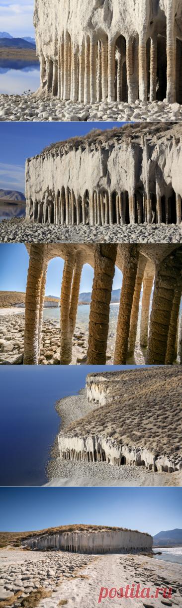 Самые необычные места на планете (часть 19)