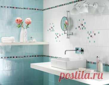 Белоснежная ванная: 5 секретов чистоты от работников люксовых отелей — Мой дом