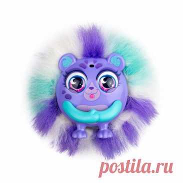 Интерактивная игрушка для девочек Tiny Furries Cookie 5-7 лет купить в интернет-магазине   Твой Стиль 220507