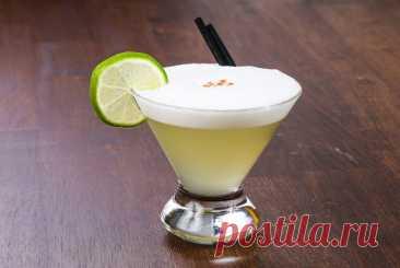 Писко-сауэр рецепт – перуанская кухня: напитки. «Еда»