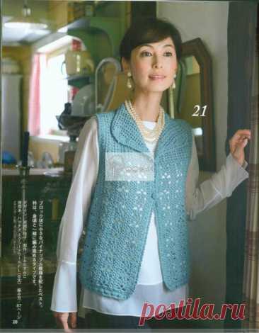 "Альбом «Let""s knit series 7 2015»"