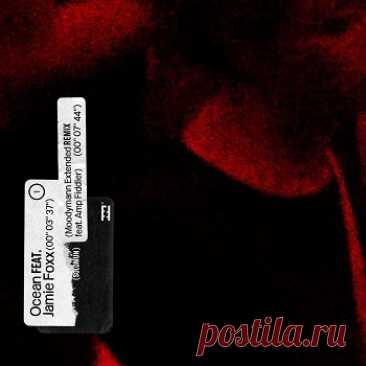 Solomun feat. Jamie Foxx – Ocean (Moodymann Extended Remix) (NINL) free download mp3 music 320kbps