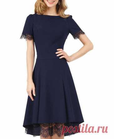 Мечтаете о красивом платье? 11 вариантов на любой вкус Наконец-то, погода позволяет носить вещи с коротким рукавом или вообще без рукава. О чем сейчас мечтает каждая модница? Правильно, о красивом платье, чтобы надела и … Читай дальше на сайте. Жми подробнее ➡