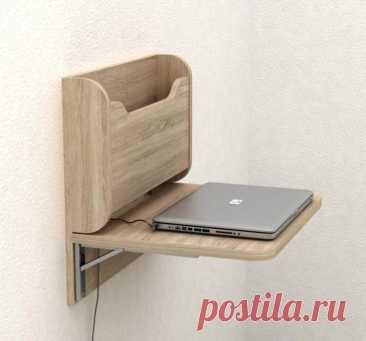 Интересные идеи, красивые варианты создания мебели и особенности декора