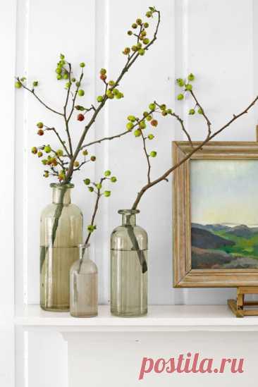 9 бюджетных идей осеннего декора для уютного дома