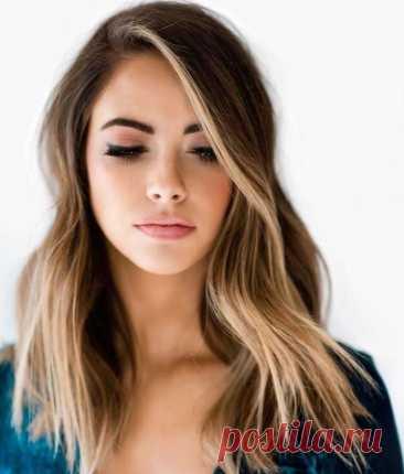 Модные тренды окрашивания волос в 2020 - Новые статьи - Статьи   Салоны красоты Москвы msk-beauty.ru
