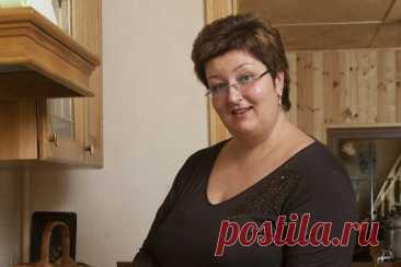 Похудела на 100 кг без слёз и голодовок: новые правила питания Татьяны Устиновой
