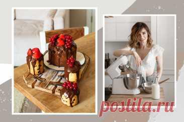 Алиса Купер о работе в преддверии Пасхи, отношению к еде и любимом рецепте «паски» - Beauty HUB