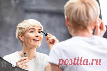 10 советов по макияжу для зрелой кожи В макияже для каждого возраста есть свои подводные камни. Визажисты поделились секретами – как нам нужно менять свой макияж с течением времени, чтобы он был к лицу.