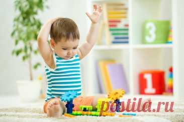 «Детское развитие: как вырастить ребенка способным?» – Яндекс.Кью