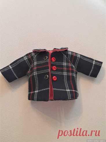 МК «Шьём облегченные курточки на подкладке для кукол Xiaomi Monst ростом 20 см» / Мастер-классы, творческая мастерская: уроки, схемы, выкройки для кукол / Бэйбики. Куклы фото. Одежда для кукол
