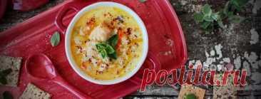 Суп из консервированной горбуши - вкусный рецепт с пошаговым фото