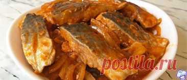 Рецепт маринованной селедки по-корейски