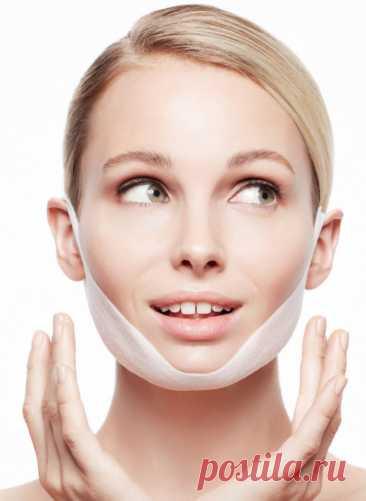 Лифтинг маска для лица - фото инновационных методов против старения