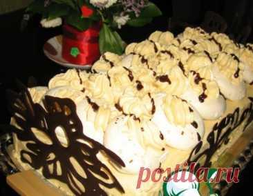 Съедобные украшения из шоколада – кулинарный рецепт