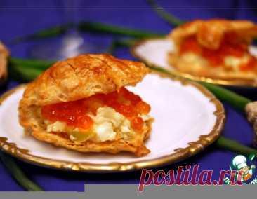 """Тарталетки """"Жемчужные"""" – кулинарный рецепт"""