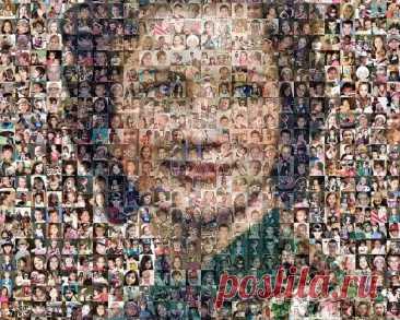 AndreaMosaic - программа для создания мозаичного панно, состоящего из ваших собственных фотографий. Утилита бесплатна и мультиязычна. Русский язык в ней представлен. Работает программа в любой ОС Windows.