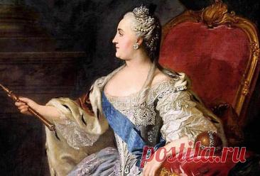 Почему Екатерина II засекретила дело восстания Пугачева? | История России | Яндекс Дзен