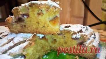 Пирог со сливами из пудингового теста Пирог со сливами - выпечка на все случаи жизни! Особенно уместным такой сливовый пирог будет осенью. В другое время года можно использовать сезонные ягоды или фрукты. Пирог из пудингового теста получается ароматным, вкусным, улетает со стола в считанные минуты, так что смело удваивайте...