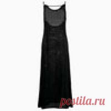 Прозрачные платья возвращаются: что это значит | Vogue Russia