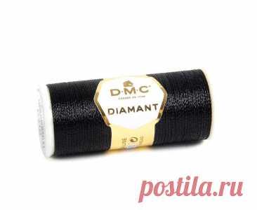 Нити металлизированные DMC - DIAMANT D310