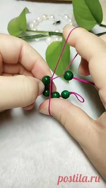 beads bracelets diy