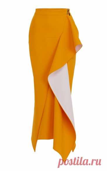 Моделирование длинных юбок — Сделай сам, идеи для творчества - DIY Ideas