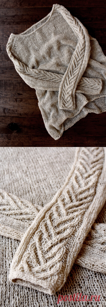 Vintage Collection — for the love of knitwear