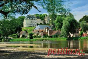 Апремон-сюр-Алье, Франция