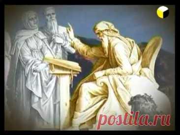 Заговор против Бога - сильнейший фильм Галины Царёвой - Жизнь планеты