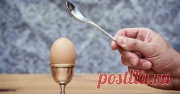 Как 1 яйцо может спасти человека от смертельного инсульта