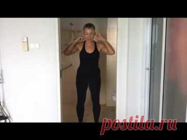 Дневная туалетная гимнастика Елены Пятибрат