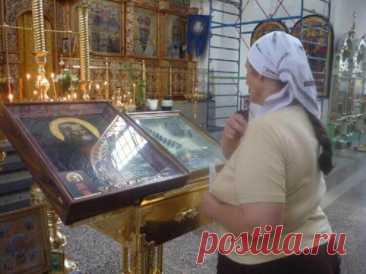 Los milagros de la oración al Serafín Sarovsky