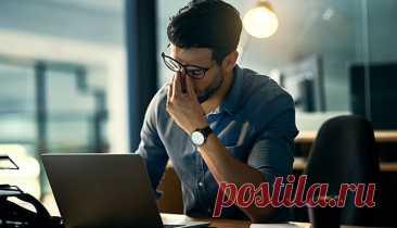 Истощающее состояние: Реальна ли хроническая усталость?